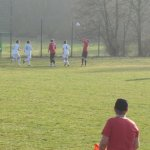 SVB - SV Rengershausen am 9. Maerz