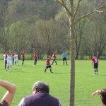 SVB  - SGM Weikersheim/Schaeftersheim II am 6. April