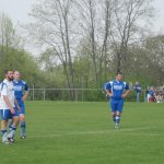SV Wiesenbach - SVB am 13. April
