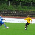 1. FC Igersheim - SVB am 27. April