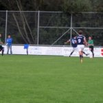 SV Sindelbachtal - SVB am 21. September
