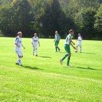 SVB - SV Mulfingen am 28. September