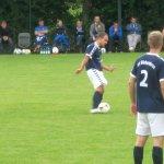 SVB - SV Harthausen am 31. August