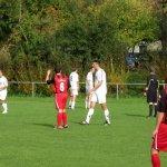 TSV Laudenbach - SVB am 12. Oktober