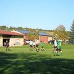 SVB - SV Edelfingen am 19. Oktober