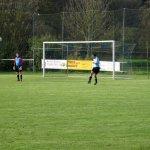 SVB - DJK SV Oberkessach am 02. November