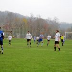 SVB - TSV Blaufelden am 22. November