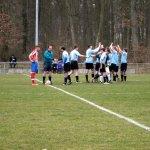 SV Harthausen - SVB am 15.03.2015