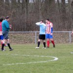 SV Harthausen - SVB am 15.03.2015