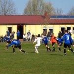SVB - SV Rengershausen am 22.03.2015