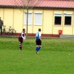 SVB - SV Sindelbachtal am 04. April 2015