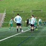 SV Mulfingen II - SVB am 06. April 2015