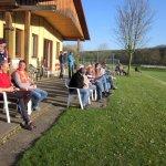 SVB - TSV Laudenbach am 24. April 2015