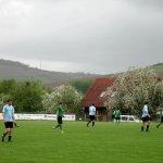 SV Edelfingen - SVB am 3. Mai 2015