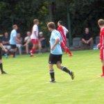 SVB - TSV Laudenbach am 23. August 2015