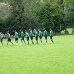 SVB - SV Edelfingen am 27. September