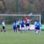 SVB - TSV Blaufelden am 15. Oktober