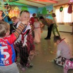 06.02.2016 Kinderfasching