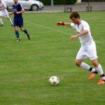 SV Sonderhofen - FC Creglingen am 15. Juli