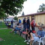 SGM FCCII/SVB - TSV Althausen am 8. August