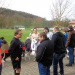 SVB - TSV Hohebach am 2. April 2018