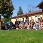 SVB - SV Harthausen am 6. Mai