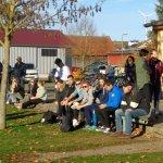 SGM FCC II/SVB - Billingsbach am 11. November 2018