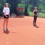 Tennissaison 2020